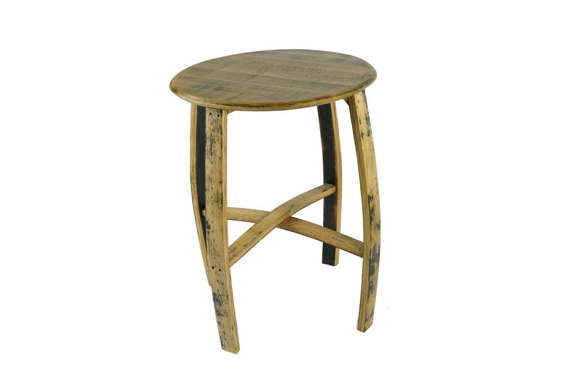 Brewdog Side Table