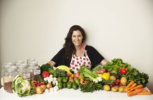 Discover Your Inner Wholefood Chef