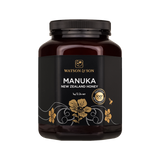 Manuka Honey 100+ Premium 'Black Label'