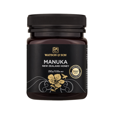 Manuka Honey 700+ Premium 'Black Label'