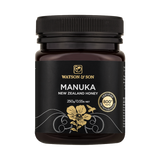 W&S 800+ MANUKA HONEY 250G