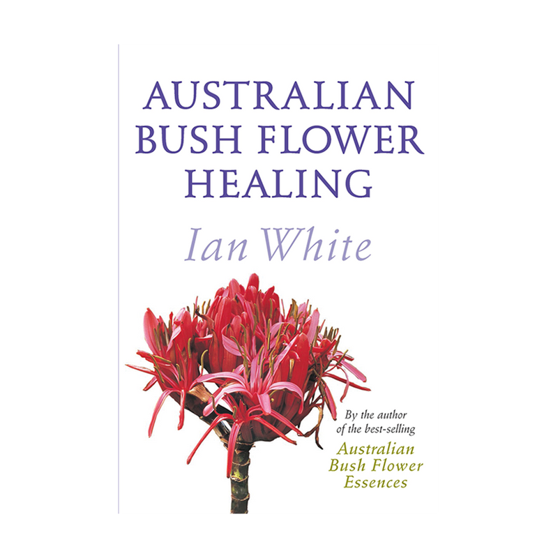 Bush Flower Healing Book