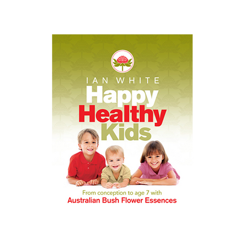 Happy Healthy Kids Book
