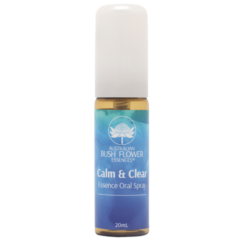 Calm & Clear Oral Spray 20ml