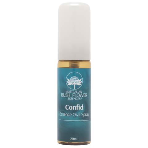 Confid Oral Spray 20ml