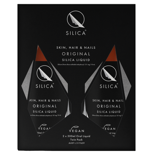 ORIGINAL LIQUID TWIN PACK (2X500ML)