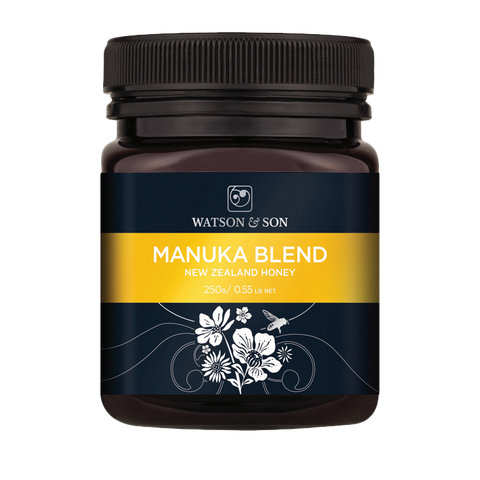 MANUKA BLEND HONEY 250G