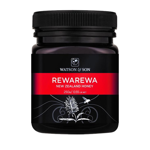Rewarewa Specialty Honey