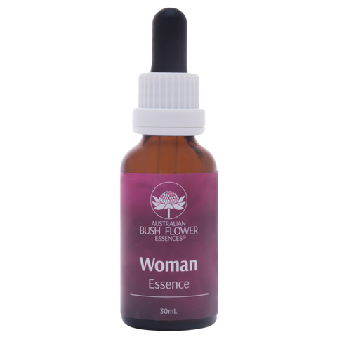 Woman Drops 30ml