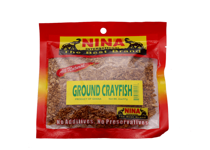 Ground Crayfish