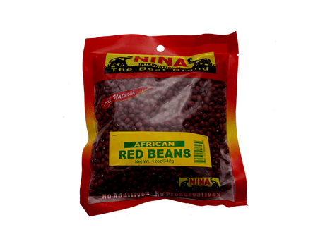 African Red Beans
