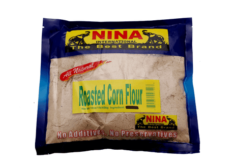 Roasted Corn Flour (Tom Brown)