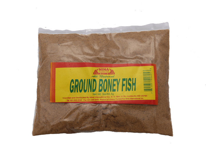 Ground Boney Fish