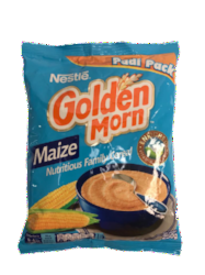 Nestle Golden Morn Maize