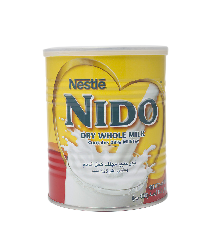 Nestle Nido Powdered Milk
