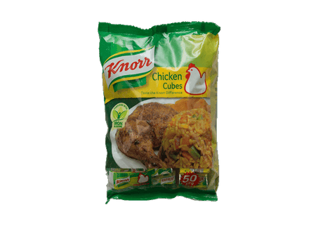 Knorr Chicken Cubes