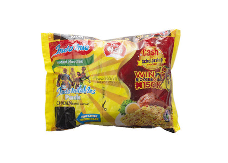 Indomie Chicken Flavour Noodles