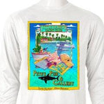 Long Sleeve Tee - LITTLE HARBOUR YACHT CLUB