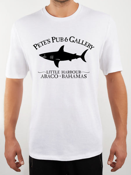 Classic Pete's Pub Logo T-shirt (Youth sizes available)