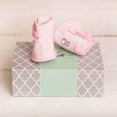Pink Luxury Gift Set