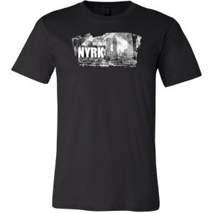 New York City Concert Style t-shirt