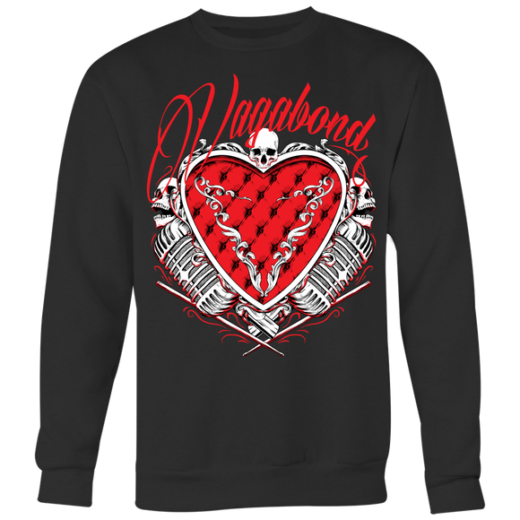 Heart Shaped Box Sweatshirt
