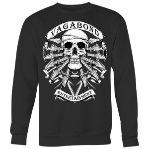 Skull'n'Ropes Sweatshirt