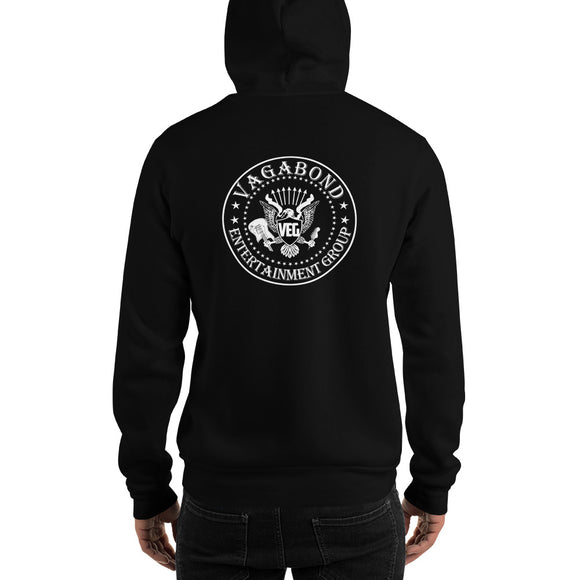 Hooded Sweatshirt Classic USA Set