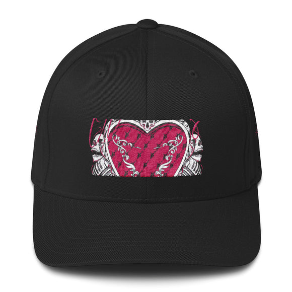 Heart Shaped Box Lady Vagabond Limited Cap