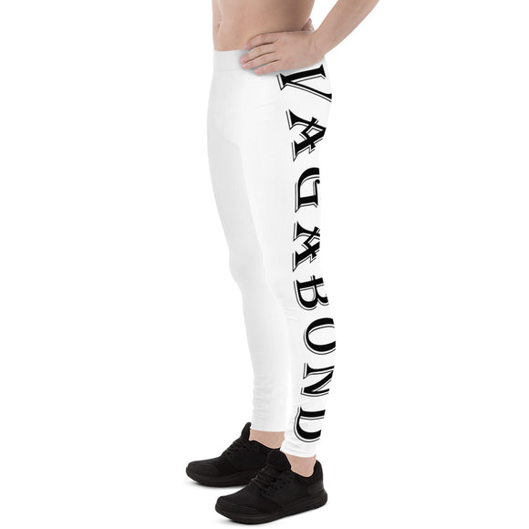 Men's Stage Wear Vagabond Logo