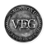 VEG Coin Bubble-free stickers