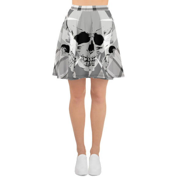Vagaplaid Skater Skirt