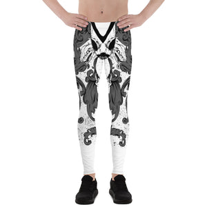 Men's Stage Pants/Wear Snake Eyes