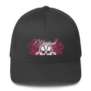 Snakes and Skulls Limited Flexfit Cap