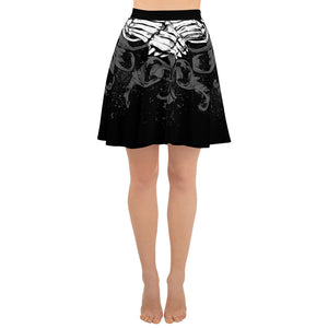 Death's Grip Skirt