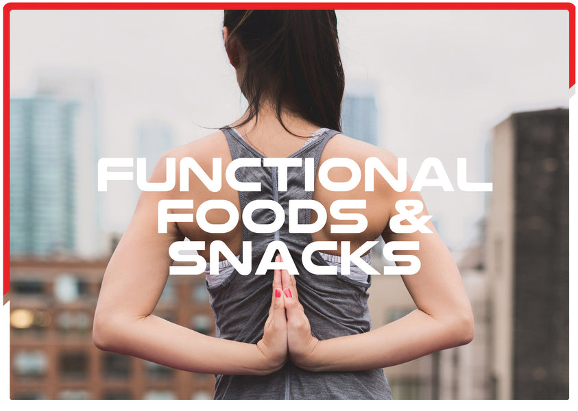 Functional Foods or Snacks