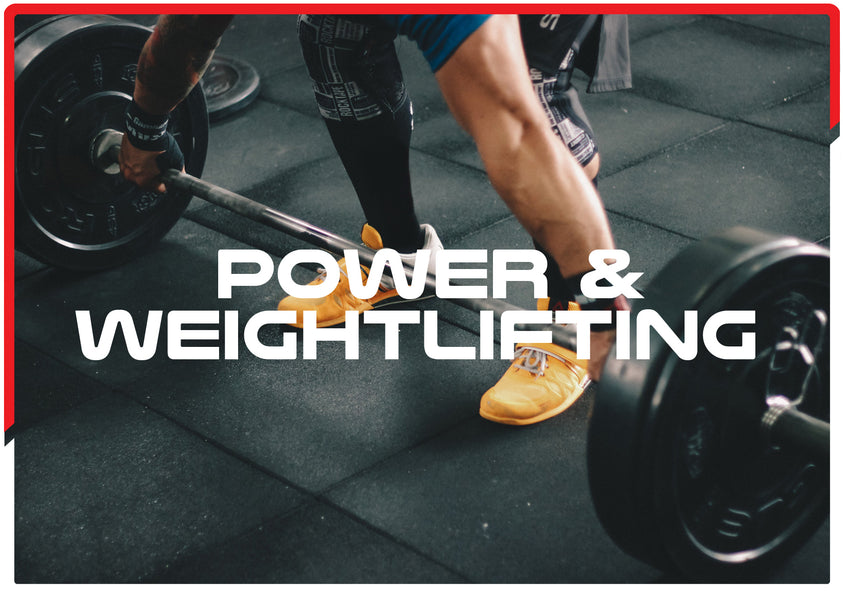 Power & Weightlifting