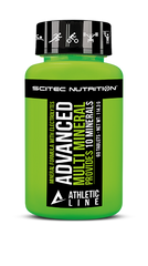 Scitec Advanced Multimineral