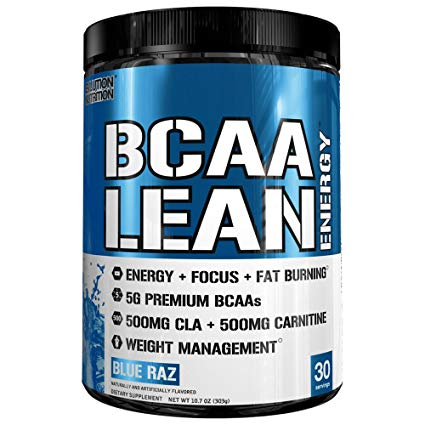 EVL BCAA Lean Energy