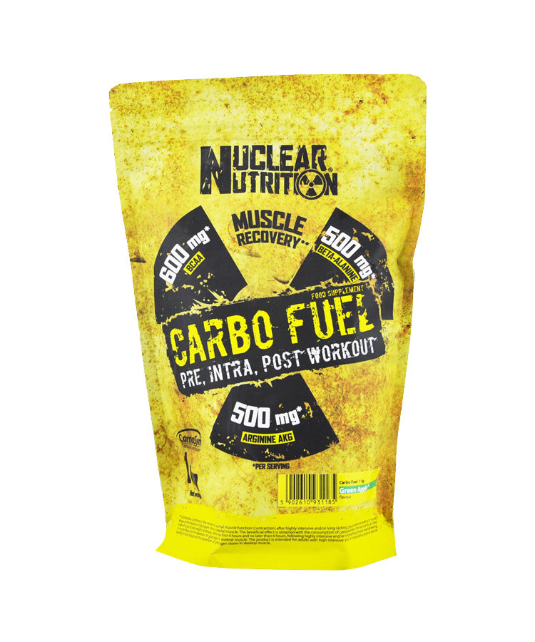 Carbo Fuel Nuclear Nutrition