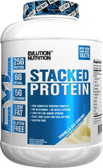EVL Stacked Protein