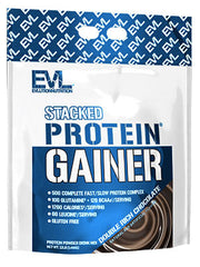 EVL Stacked Protein Gainer