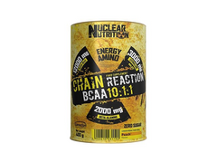 Chain Reaction Nuclear Nutrition