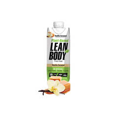 Labrada Plant Based Lean Body RTD