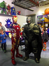 Wearable Armored Batman Costume Suit - Batman - The IronSuit