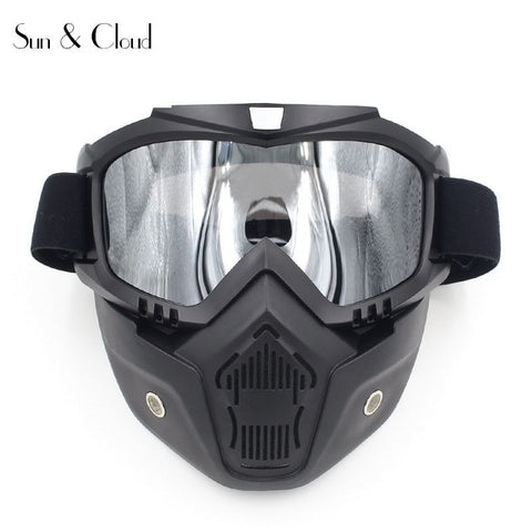 Harley Tactical Mask
