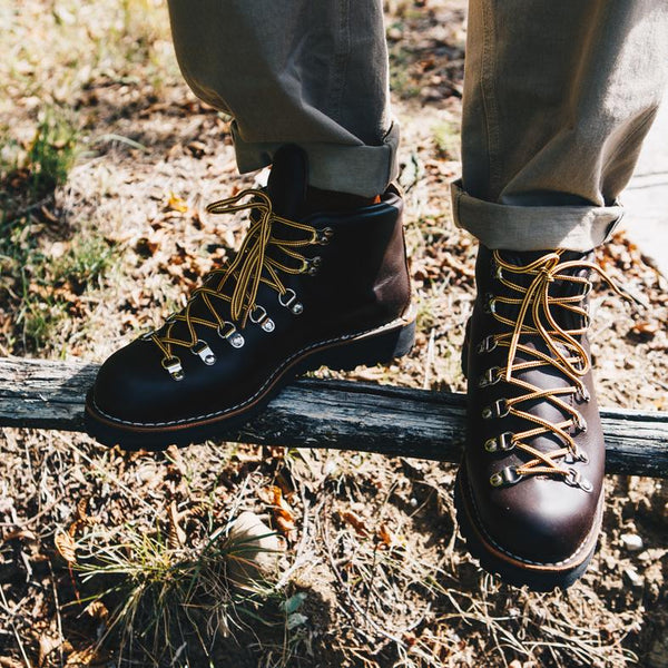 Uomo - Hiking Boots