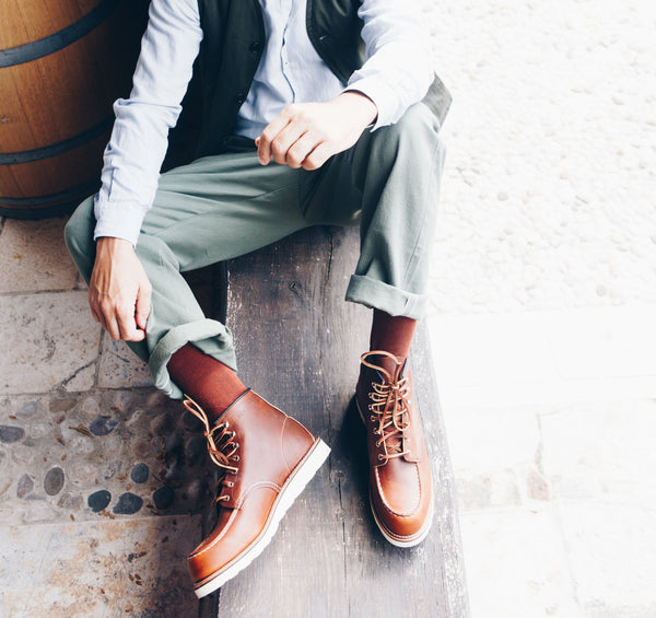 RED WING - Men's Collection