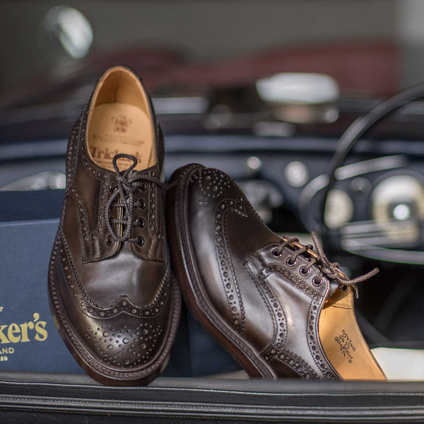TRICKER'S - Men's Collection