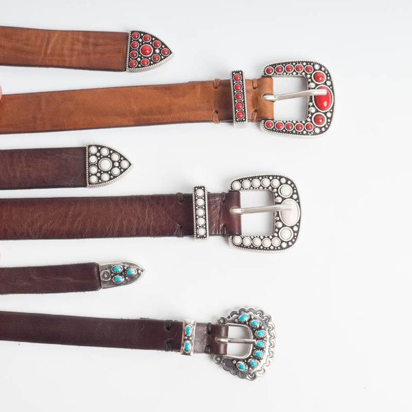 Women's Accessories - Belts
